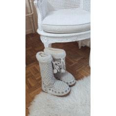 Bottes de neige Manoush  pas cher