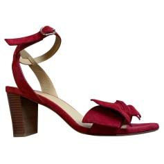Heeled Sandals Sézane