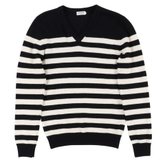 Pull Saint Laurent  pas cher