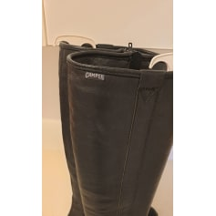 Wedge Boots Camper