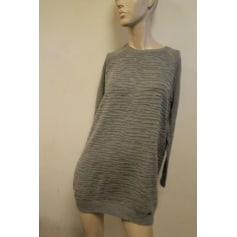 Robe pull Pepe Jeans  pas cher