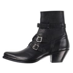 Boots Céline