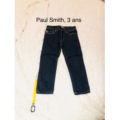 Pantalon Paul Smith  pas cher