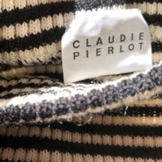 Pull Claudie Pierlot  pas cher