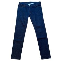 Straight Leg Jeans Acne