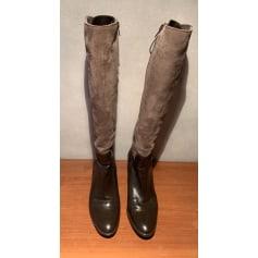 High Heel Boots Heyraud