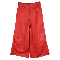 Pantalon large Marni  pas cher