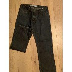 Straight Leg Jeans Springfield
