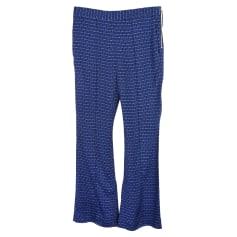 Pantalon évasé Marni  pas cher
