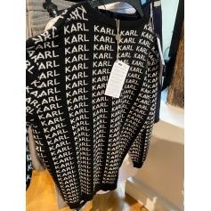Pull Karl Lagerfeld  pas cher