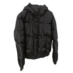 Down Jacket Burberry