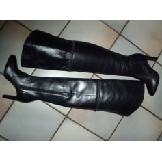 Overknee-Stiefel San Marina