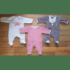 Pyjama 3 Suisses  pas cher