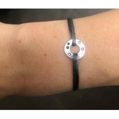 Bracelet Dinh Van Cordon Double Sens
