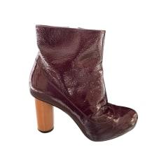 High Heel Ankle Boots Sonia Rykiel