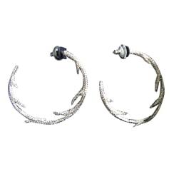 Boucles d'oreilles Swarovski  pas cher