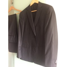 Costume complet Zegna  pas cher