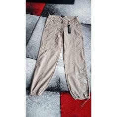 Pantalon large Marc Lauge  pas cher