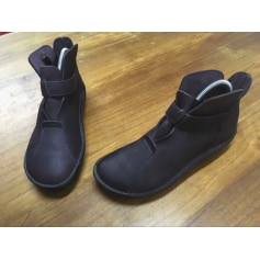 Flache Stiefeletten Loints Of Holland