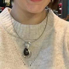 Pendentif, collier pendentif Fidji  pas cher