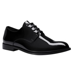 Lace Up Shoes Dior Homme