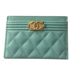 Kartenetui Chanel
