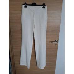 Pantalon large Grain de Malice  pas cher