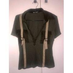Top, tee-shirt 100% Vintage  pas cher