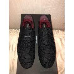 Schnürschuhe Dolce & Gabbana