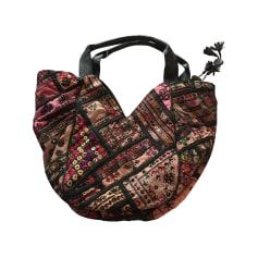 Sac XL en cuir Antik Batik  pas cher