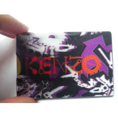 Porte-cartes Kenzo  pas cher