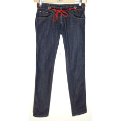 Straight-Cut Jeans  Céline