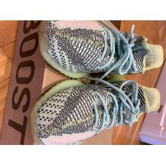 Baskets Adidas Yeezy pas cher