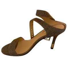 Sandales à talons Guess  pas cher
