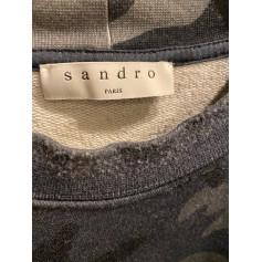 Pull Sandro  pas cher