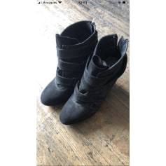 Wedge Ankle Boots Stuart Weitzman