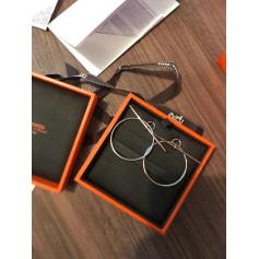 Boucles d'oreilles Hermès  pas cher