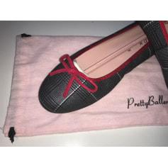 Ballerines Pretty Ballerinas  pas cher