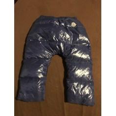 Pantalon Moncler  pas cher