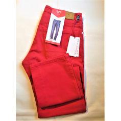 Straight Leg Jeans Trussardi Jeans