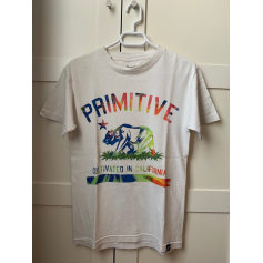 Tee-shirt Primitive  pas cher