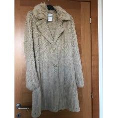Manteau en fourrure Intrend  pas cher