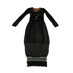 Robe longue Louise Della  pas cher