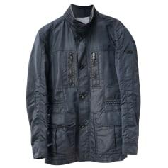 Zipped Jacket Hugo Boss