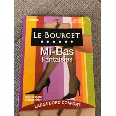 Mi-bas Le Bourget  pas cher