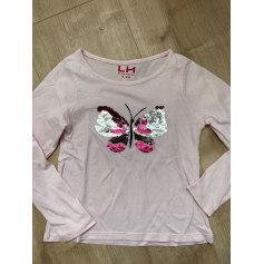 Top, Tee-shirt La Halle Aux Vêtements  pas cher
