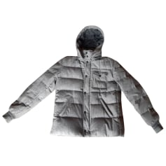 Down Jacket Serge Blanco