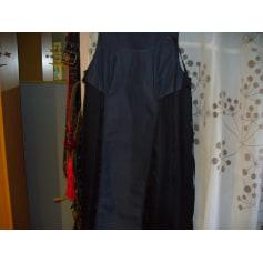 Robe mi-longue G  star  pas cher