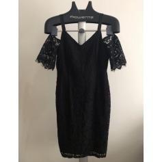 Robe courte Dorothy Perkins  pas cher