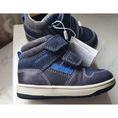 Stiefeletten, Ankle Boots Geox